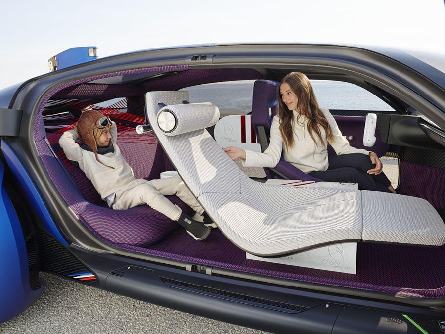 《想一想》奢華配備越多越好還是機件可靠度越高越好?