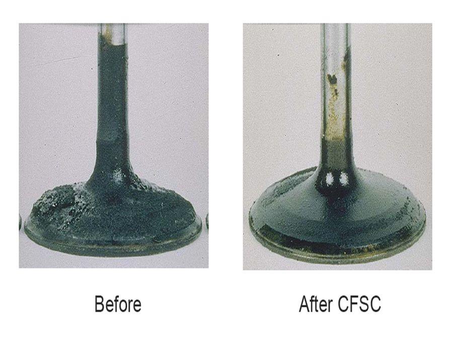 當汽油品品質不佳時 汽油清潔劑不可少
