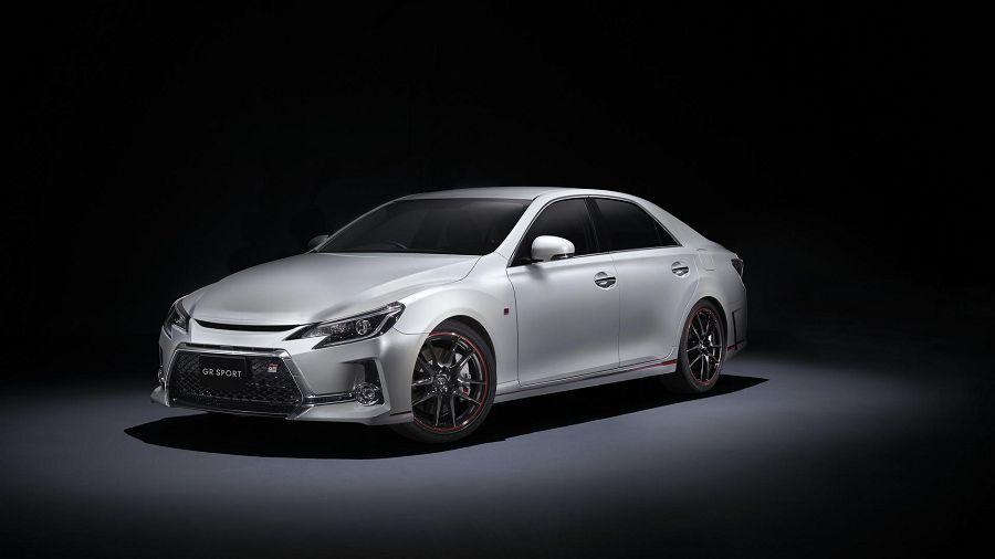 謠言指稱Lexus和Toyota可能採用Mazda的後輪傳動系統與直六引擎