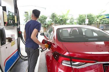 500公里見真章  Toyota Altis vs. Altis Hybrid油耗實測(中) !!