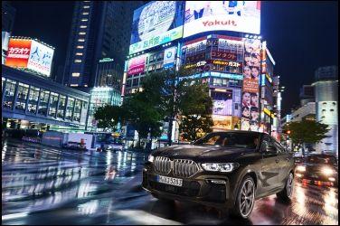 第三代堂堂發表 BMW X6