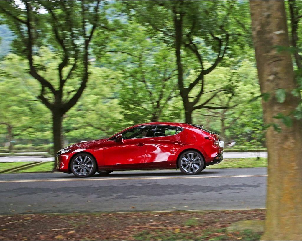 匠心 Mazda3 5D BOSE旗艦型