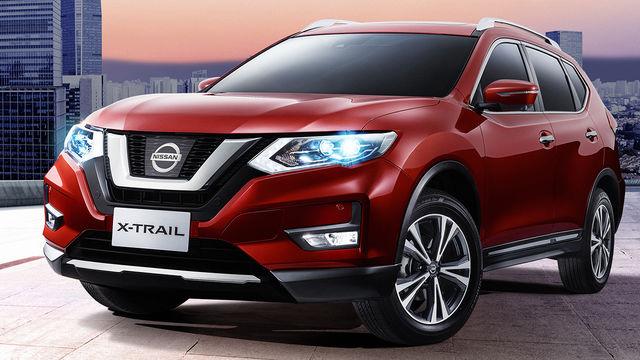 2019年07月 Nissan 日產全車系中古車行情表