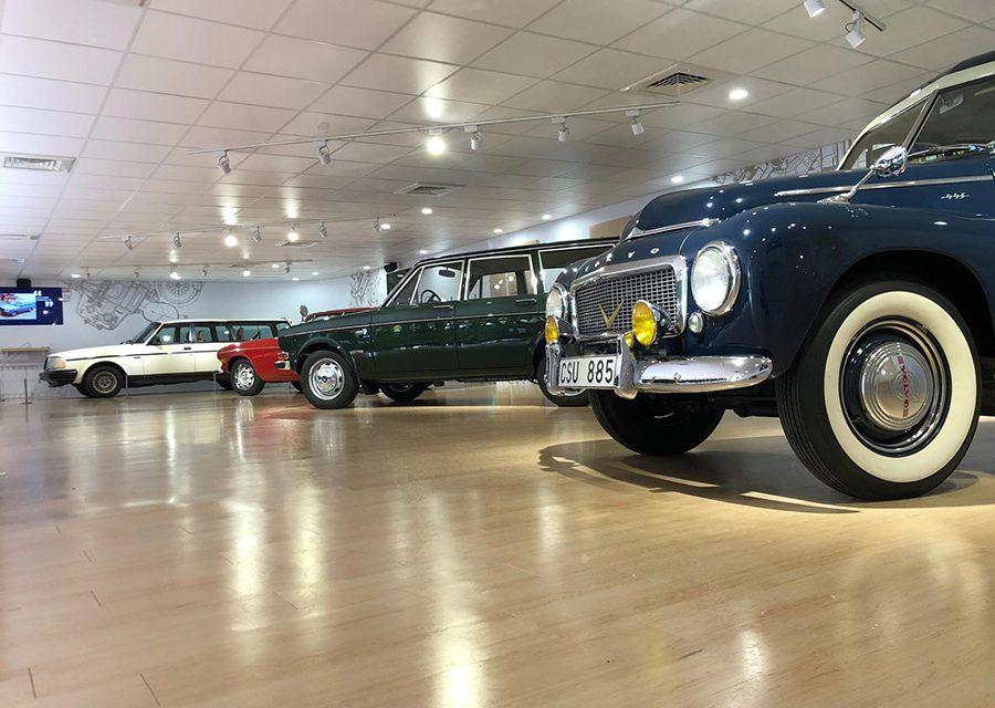 旅行車迷不能錯過!VOLVO Estate Museum十天展演來了!