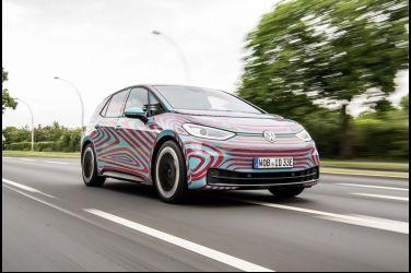Volkswagen發布全新企業環保宗旨goTOzero