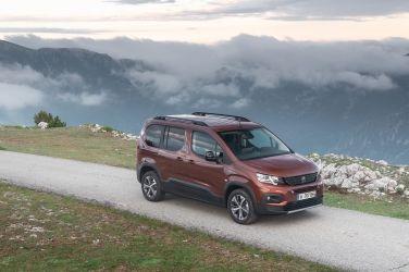 【海外試駕】不只實用還多了樂趣  Peugeot Rifter(上)