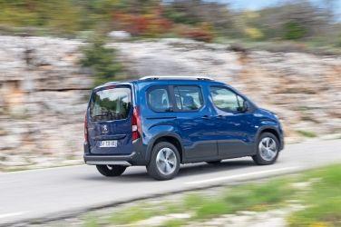 【海外試駕】不只實用還多了樂趣 Peugeot Rifter(下)