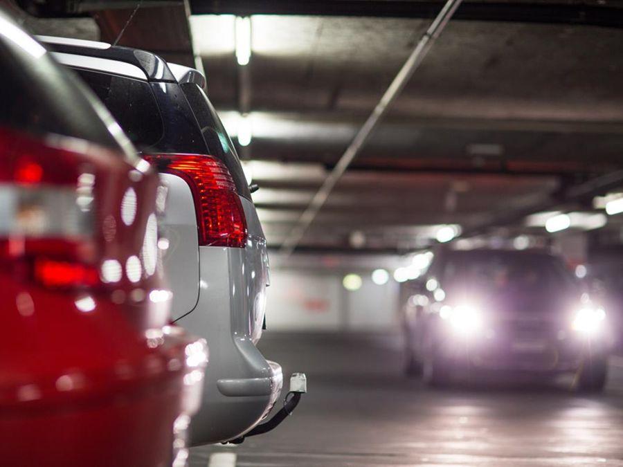 新車越做越大 車位也應同步加大