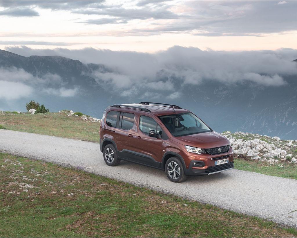 【海外試駕】不只實用還多了樂趣 Peugeot Rifter