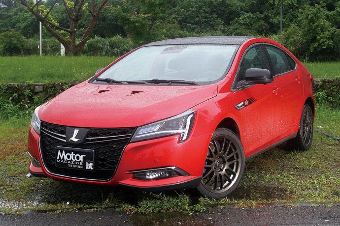 最在乎你的車廠    Luxgen S5 GT225