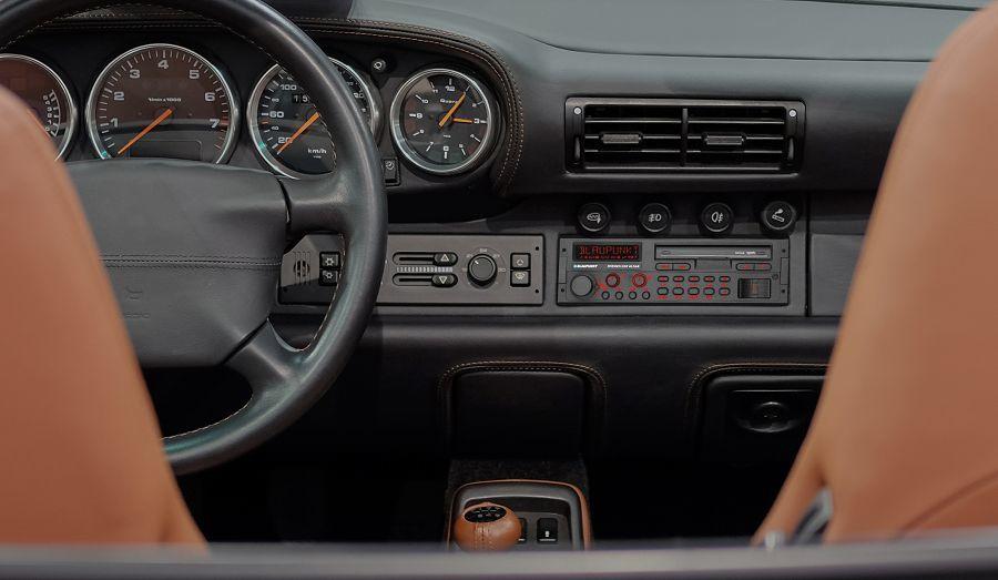 苦尋不著適合80年代經典車款的音響?看看Blaupunkt新推出的復古產品吧