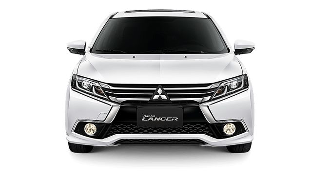 2019年08月 Mitsubishi 三菱全車系中古車行情表