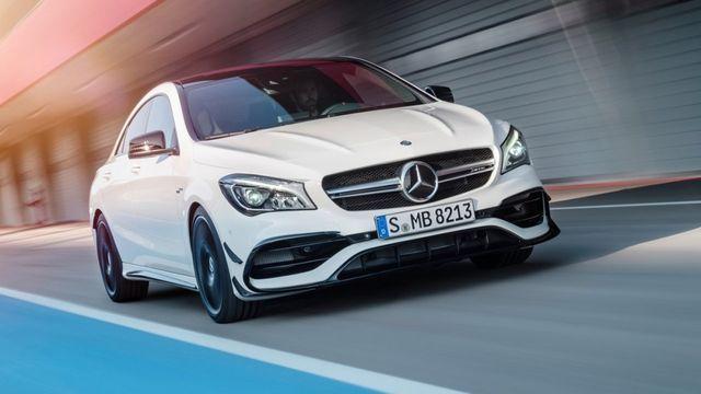 2019年08月 Benz 賓士全車系中古車行情表