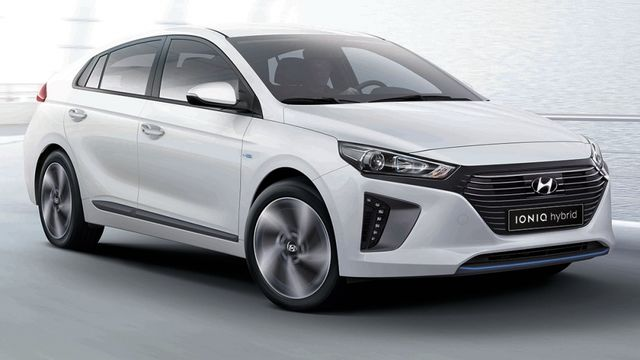 2019年08月 Hyundai 現代全車系中古車行情表