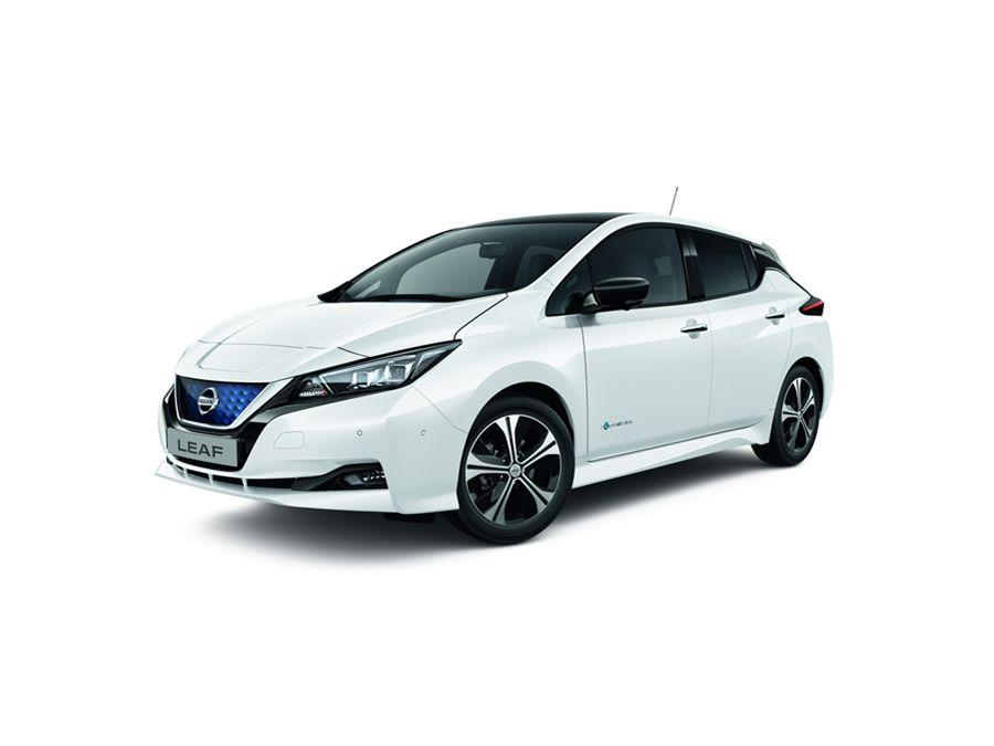 全球電動車銷售冠軍NISSAN LEAF  預售活動正式開跑