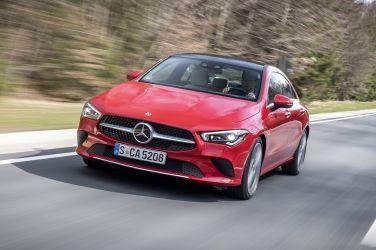 [影音] 這個很有型   Mercedes-Benz CLA  !!