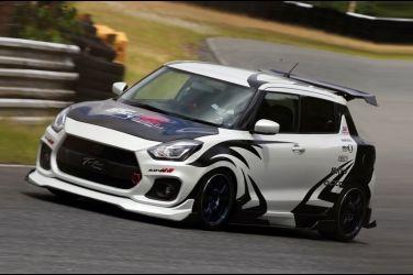 Swift Sport動力改裝評測   增壓值提昇與更換渦輪的差異 !