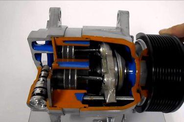 開冷氣需要蒸發器 那暖氣需要什麼?