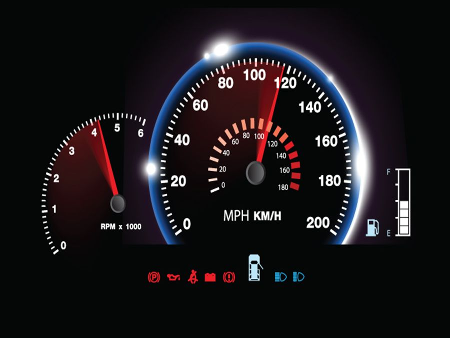 科技執法取締超速 更有效率還是更困擾?
