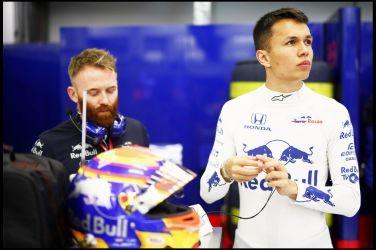 [F1專題] 大小牛再次互換車手 !