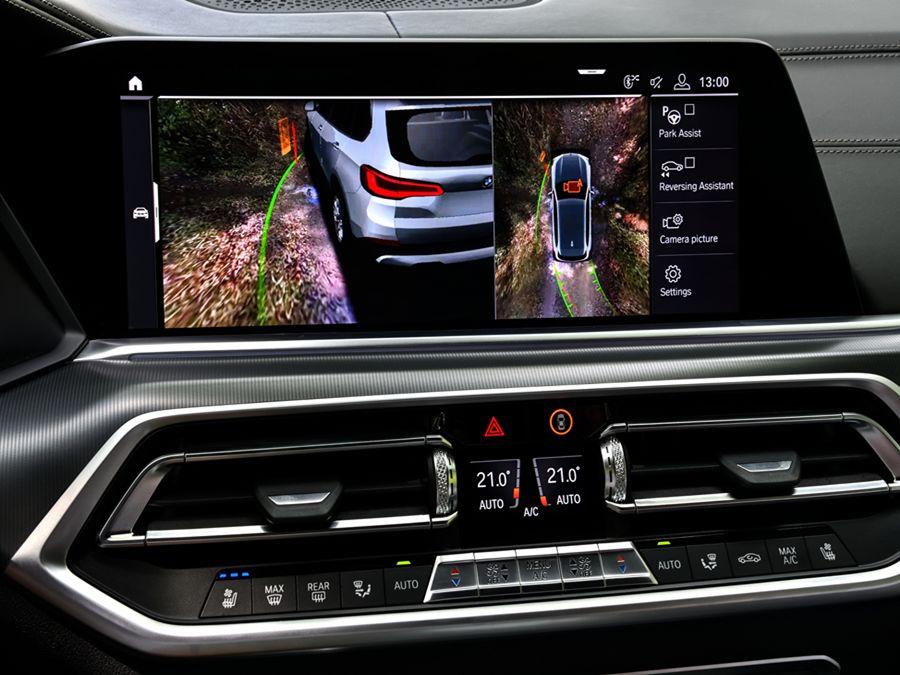 體貼女性車主 建議中小型SUV將環景系統列為標配/選配