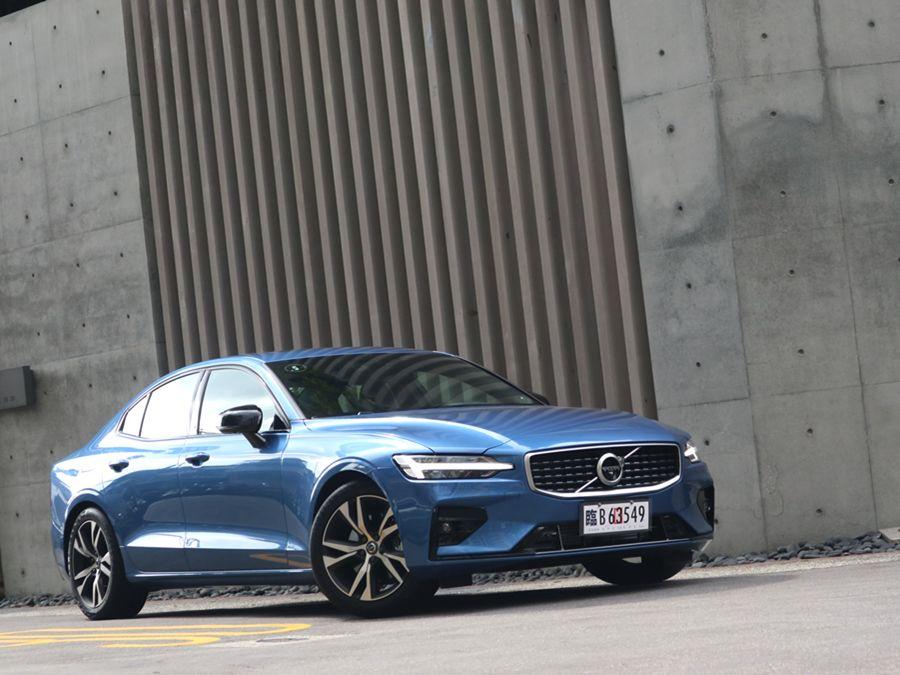 《Volvo S60 T5 R-Design試駕》 跑車性格到底跟Volvo合不合?