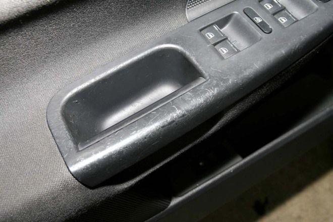 中古車內裝翻修術 Part 2:門板修復