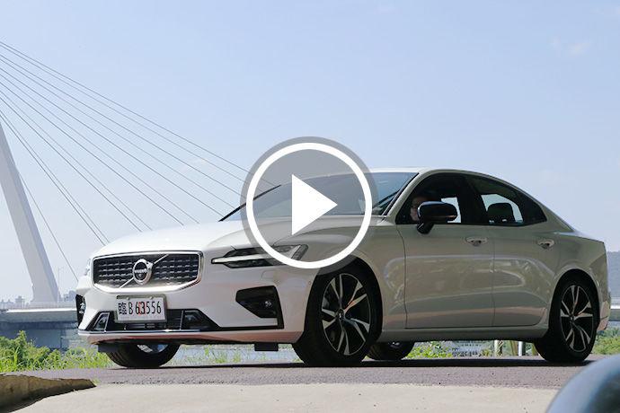 動感升級 安全無限 Volvo S60 T5 R-Design