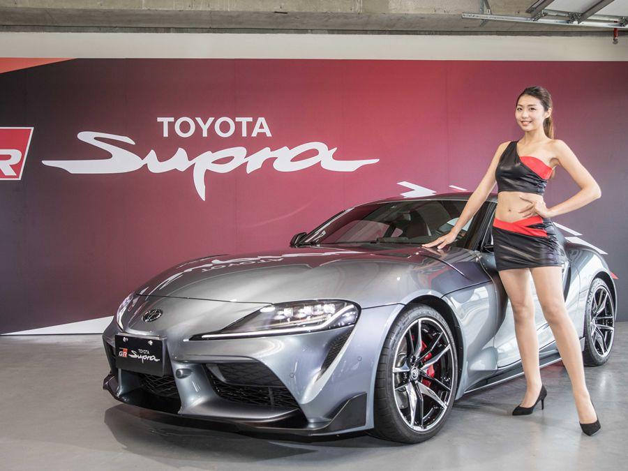 牛魔王重出江湖!Toyota GR Supra 2.0T/3.0T正式上市!