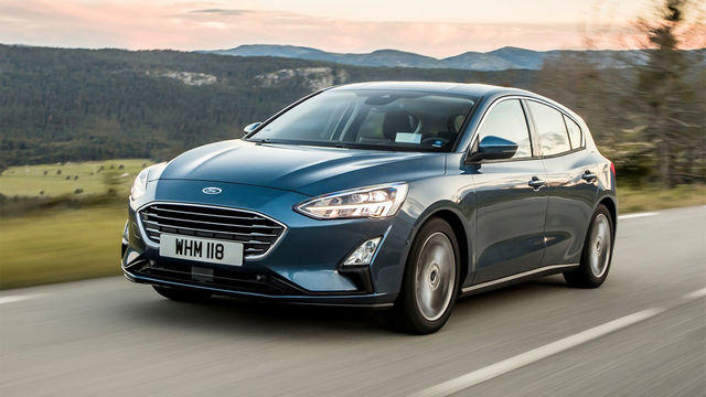 2019年09月 Ford 福特全車系中古車行情表