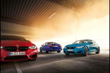 三色限定  BMW M4 Edition ///M Heritage !