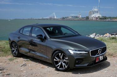 凡夫非俗子  Volvo S60 T5 R-Design(上) !!