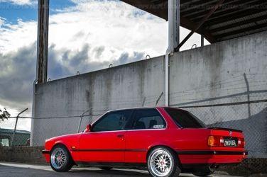 BMW有考慮推出特仕版嗎 !?  13B雙轉子引擎恰到好處的綿 !