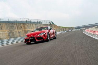 不只是性價比之戰  Toyota Supra 3.0T Premium