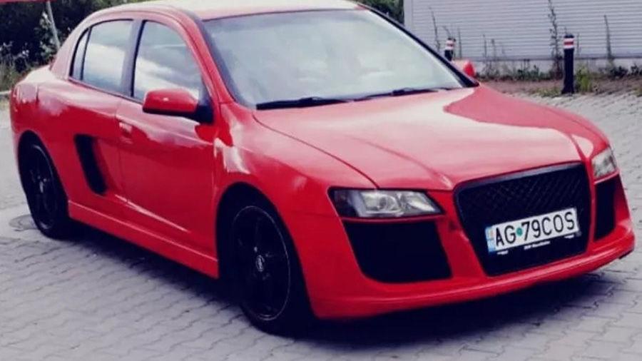 這車真的賣得出去?當恁爸沒看過 Audi R8!