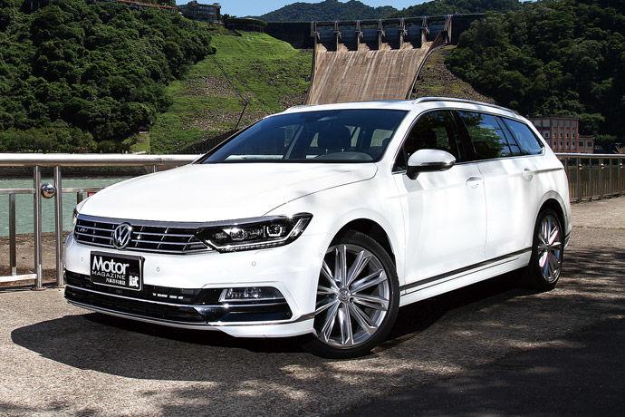 Volkswagen    Passat Variant 330 TSI R-Line 30 Million Edition
