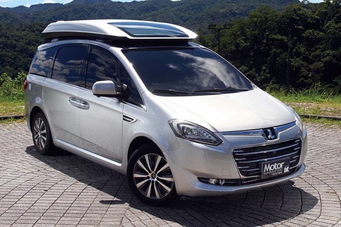 至高無上的禮遇    Luxgen V7 Turbo Eco Hyper