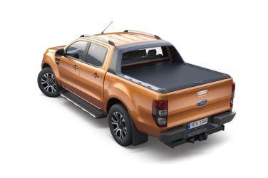 入主Ford Ranger送原廠美式車斗捲簾或享120萬零利率   Ford車主購Ford Mondeo享百萬40期零利率 !!