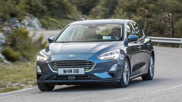 2019年10月 Ford 福特全車系中古車行情表