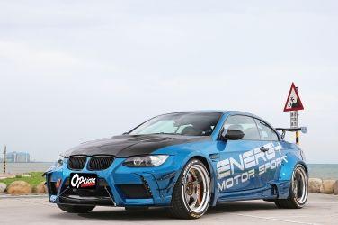 [OPTION改裝電子別冊] 強大動力只是基本!  BMW 335i E93歐系性能車(下) !
