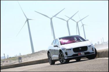 或許是當代最強 Jaguar I-Pace EV400 HSE (1/2)