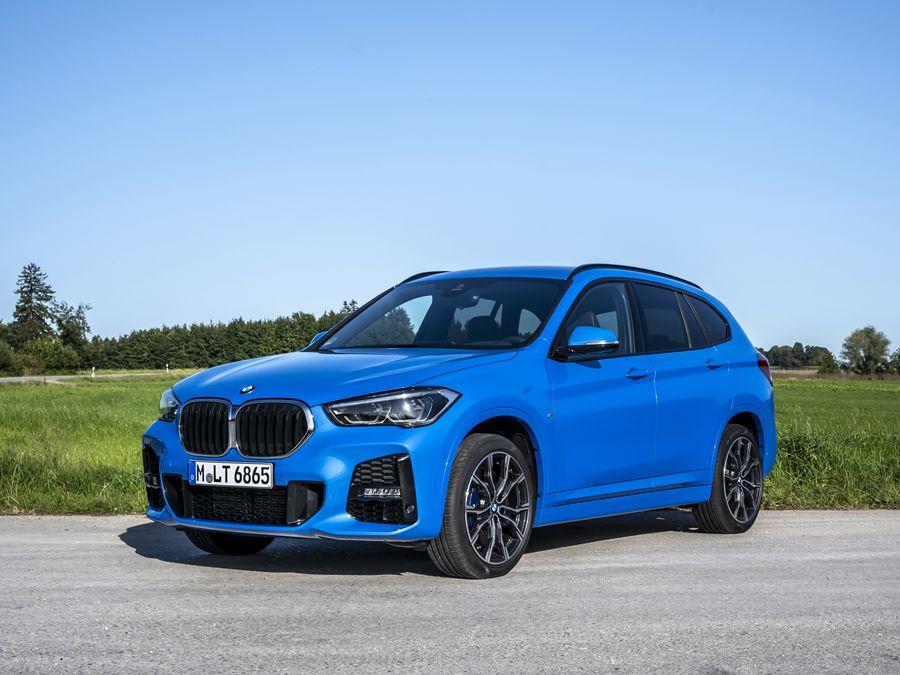 195萬元起跳!2020年式BMW X1小改款上市