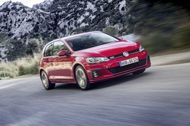 全新命名和動力編成調整  Volkswagen Golf 及 Tiguan 2020年式上市