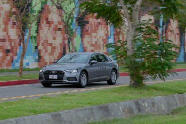 入門且入流  Audi A6 Sedan 40 TDI Premium