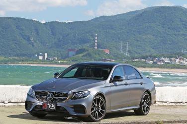 節能與性能  Mercedes-AMG E53 4 Matic+ !