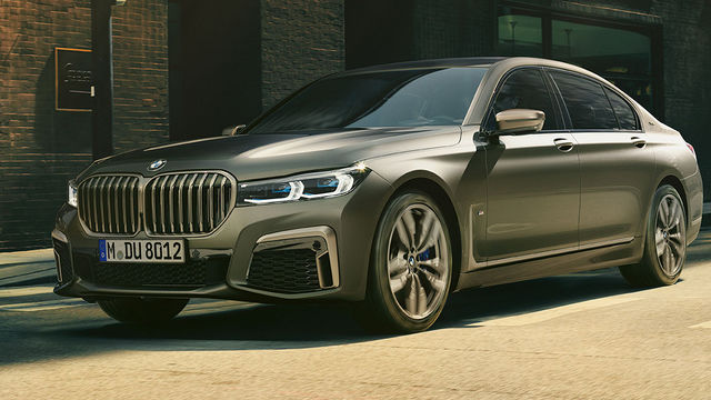 2019年11月 BMW 寶馬全車系中古車行情表