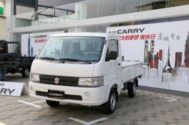 49.9萬元很可以 !Suzuki Carry