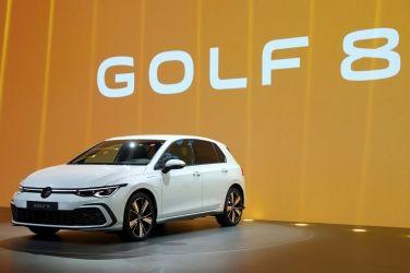 [8代Golf專題] Part 3--取消純電動力版本  Golf MK8 重回引擎美好年代 ?