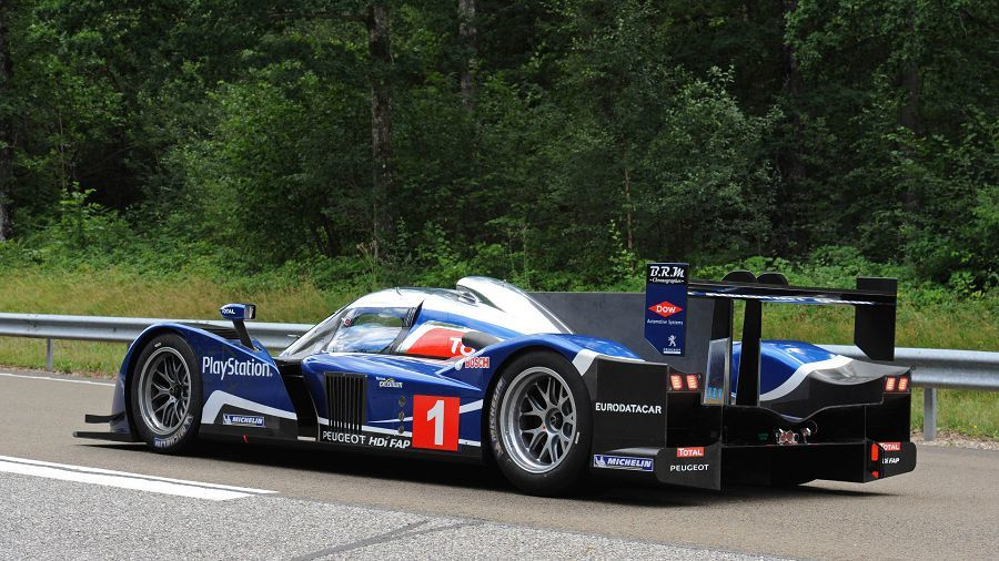 Peugeot在2022年重返WEC賽事的決定可能會產生新的超級跑車