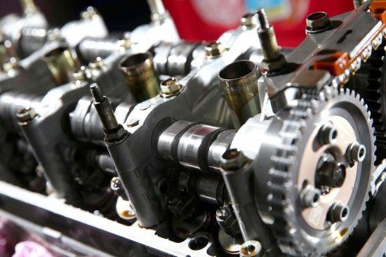 【汽車知識】機油掃瞄 從認識機油開始